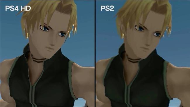 スターオーシャン3 HD化 PS4に関連した画像-04