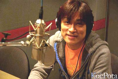 声優 LINE スタンプ 島崎信長 置鮎龍太郎 森田成一に関連した画像-03