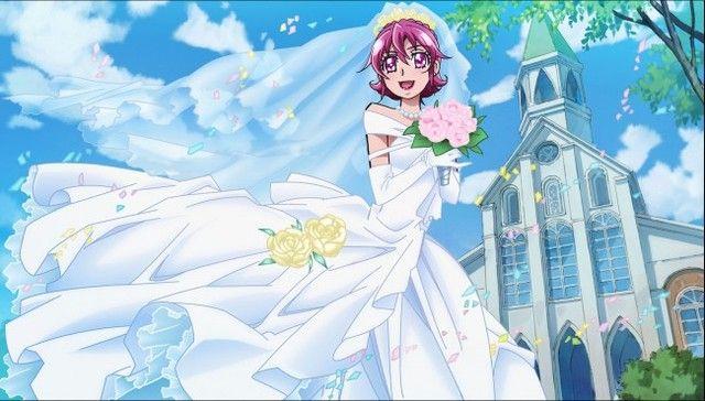 結婚式 披露宴 花嫁に関連した画像-01