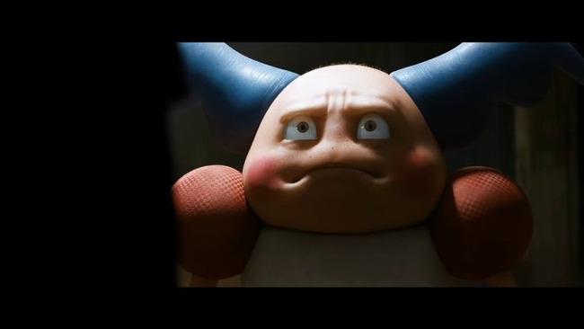 ハリウッド映画 ポケモン ピカチュウ 名探偵ピカチュウ 予告動画に関連した画像-05