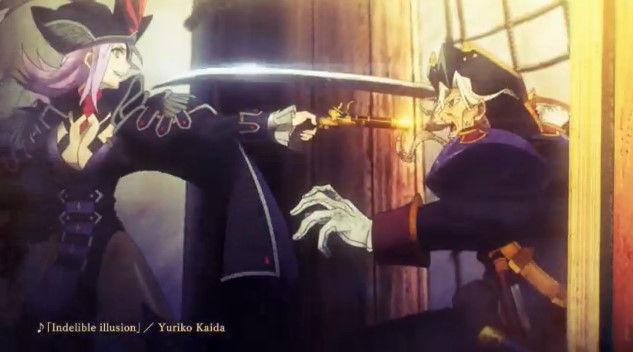 FGO アガルタの女 Fate グランドオーダー 不夜城に関連した画像-10