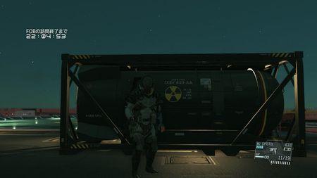 メタルギアソリッド5 核兵器に関連した画像-01