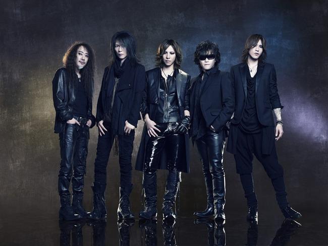 ��X JAPAN�� ��17ǯ�֤�˥ƥ�Ӽ����ꡪ ǯ����M���ơץ��ڥ�������Ȏ�����������(�ߢώ�)��������!!