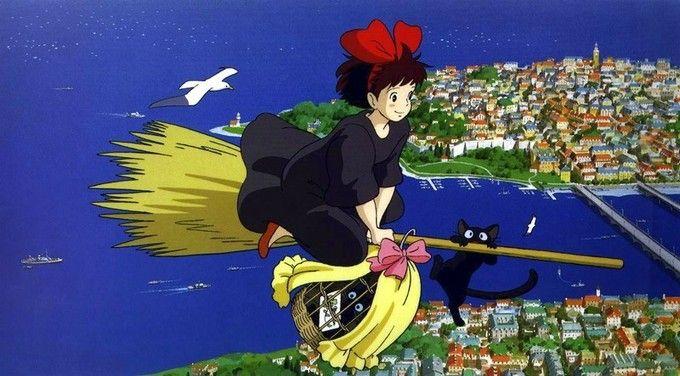 ジブリ 魔女の宅急便 舞台化に関連した画像-01
