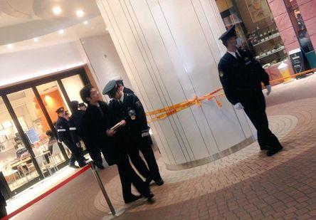高崎駅 通り魔 キリンシティに関連した画像-01