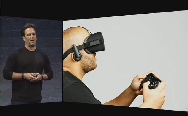 オキュラス Oculus XboxOneに関連した画像-01