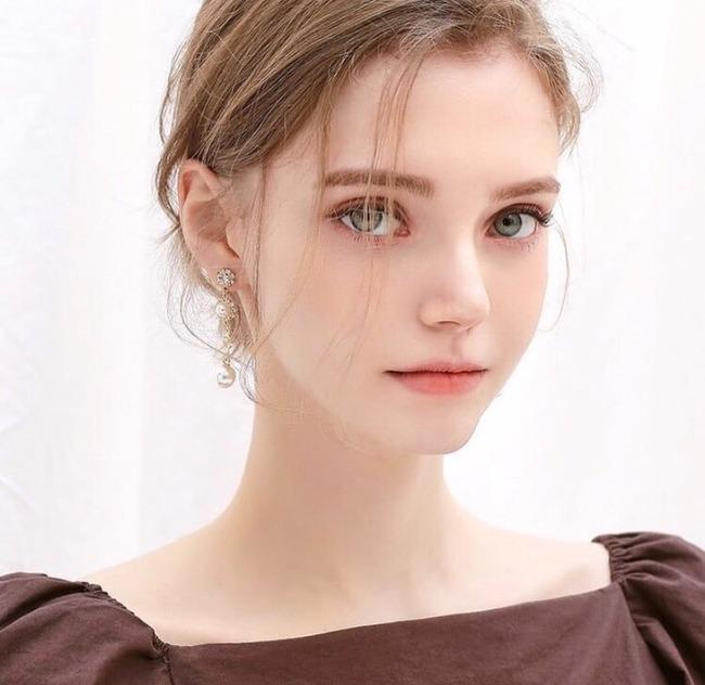ドイツ人 モデル 美人 橋本環奈 一般人に関連した画像-06