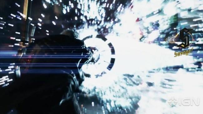 デビルメイクライ5 ゲームプレイ映像 gamescomに関連した画像-03