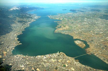 琵琶湖 氾濫注意水位 超えるに関連した画像-01