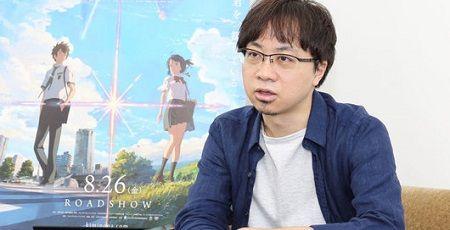 新海誠 君の名は。 ネトウヨ 日本に関連した画像-01