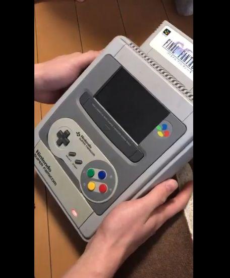 スーパーファミコン スーファミ 力技 携帯機に関連した画像-02