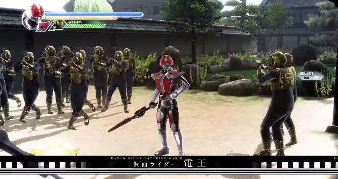仮面ライダー バトライド・ウォー2に関連した画像-14