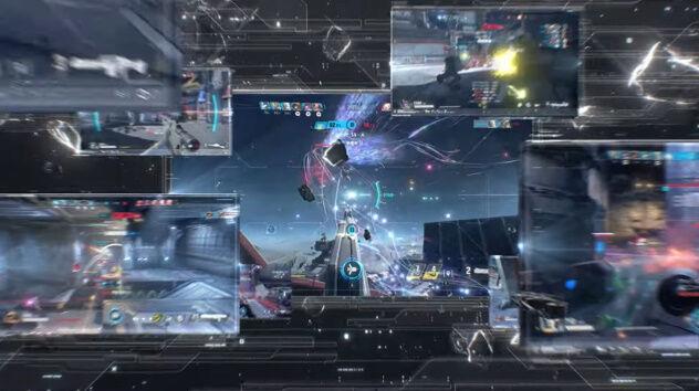 ガンダムエボリューション FPS オーバーウォッチ 釈迦 スパイギア ガンダム 無料に関連した画像-16