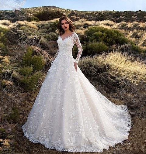 ウェディングドレス 結婚 Wish 通販 中国に関連した画像-03