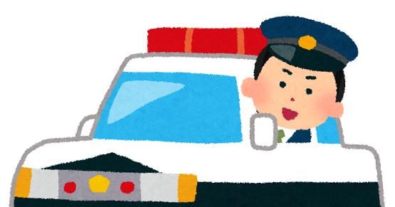 長崎県警パトカー一方通行逆走に関連した画像-01