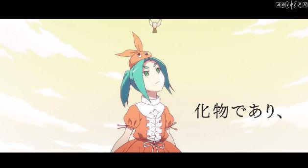憑物語 アニメ 斧乃木余接に関連した画像-12