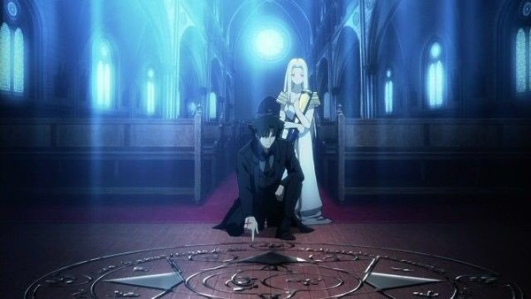 Fate Zero 聖地 聖地巡礼 明治村 結婚式に関連した画像-09