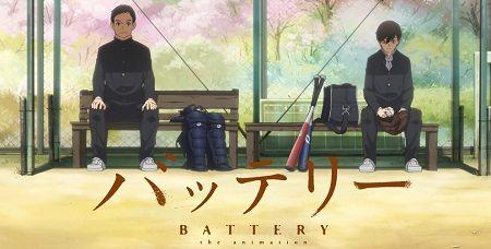 バッテリー 舟を編む TVアニメ化 ノイタミナに関連した画像-01