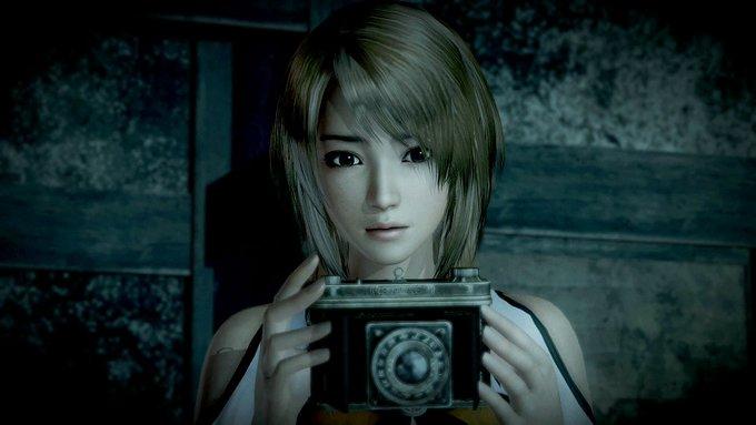 零 濡鴉ノ巫女 リマスター ニンテンドースイッチ PS4 PS5に関連した画像-01