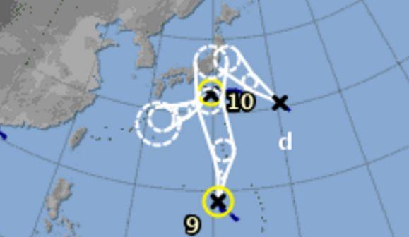 台風 天気に関連した画像-01