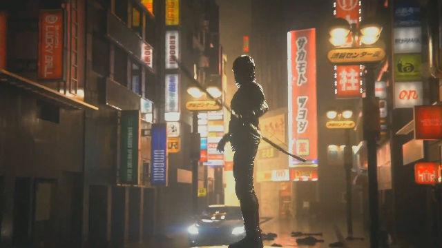 ゴーストワイヤー東京に関連した画像-21