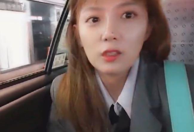 韓国 女優 カン・ウンビ YouTube 痴漢に関連した画像-01