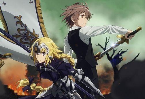 【大反省会】『Fate/Apocrypha』はどこがダメだったのか? アマランはめちゃ低いしネットでも酷評ばっかり