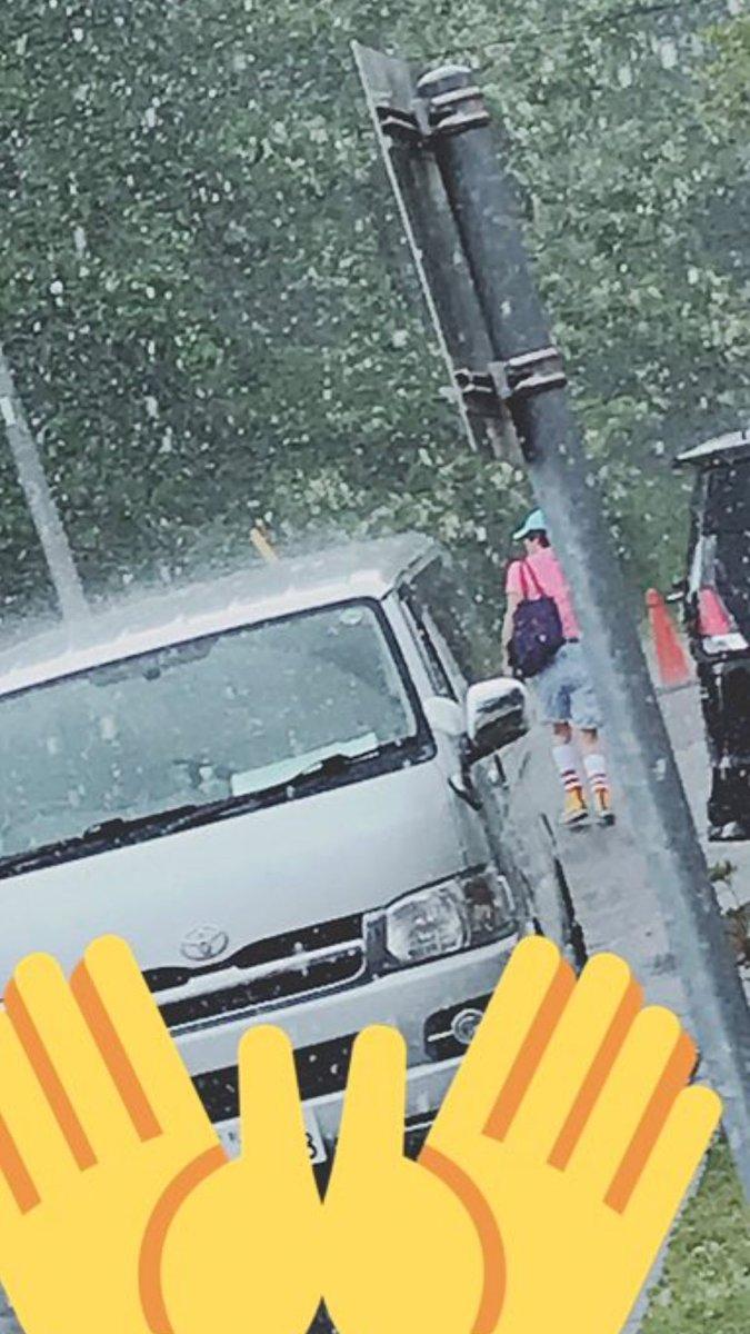 ハンターハンター HUNTER×HUNTER  ゴン=フリークス コスプレ 大雨 歩く に関連した画像-04