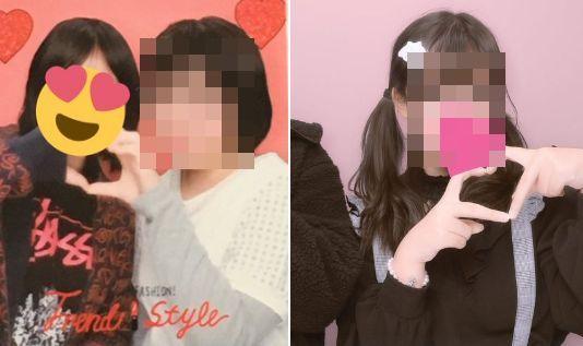 ぽっちゃり女子中学生が3年間努力する → 超絶可愛くなり10万いいねwwwww