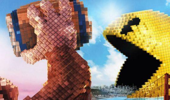 ドンキーコング パックマン ゲーマー エミュレーター ギネス世界記録 削除に関連した画像-01