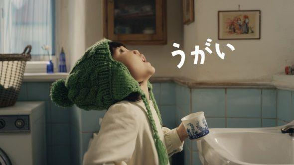 うがい 民間療法 風邪 風呂に関連した画像-01