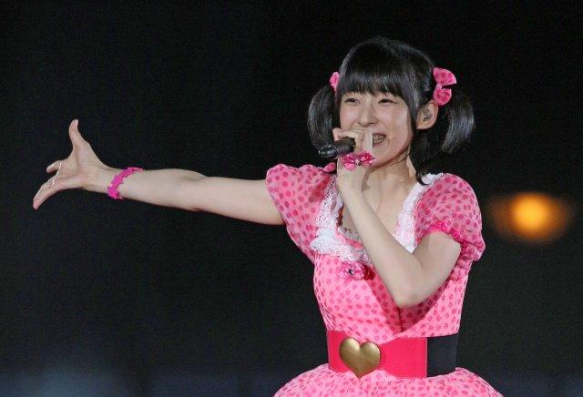 ももち 嗣永桃子 芸能活動 卒業 ラストライブに関連した画像-03