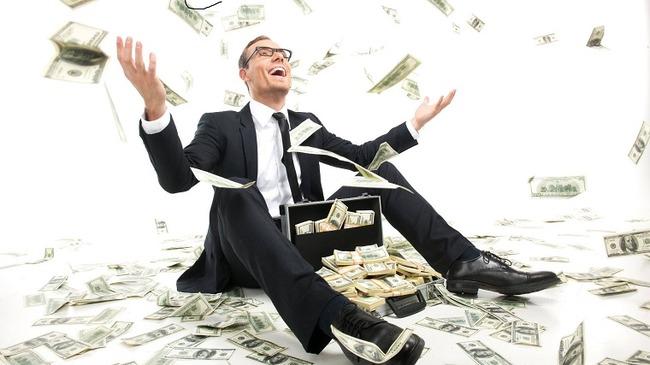 富豪ランキング 50億円 日本に関連した画像-01