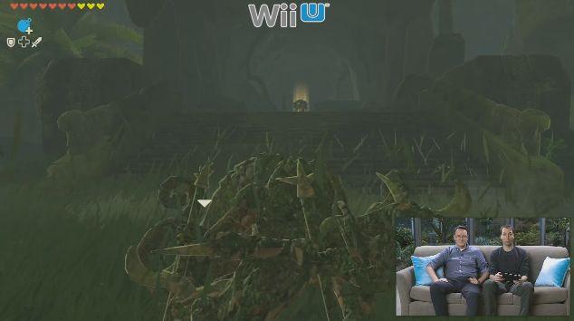 ゼルダの伝説 ニンテンドースイッチ WiiUに関連した画像-06