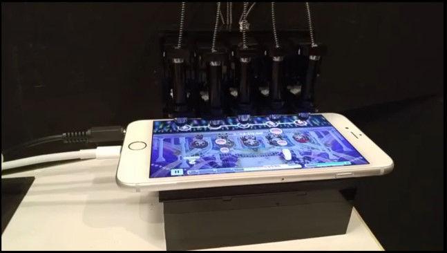 デレステ アイドルマスター 装置 機械に関連した画像-16