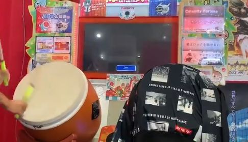 太鼓の達人 ブラックアウト 真っ暗 フルコンボ 猛者に関連した画像-01