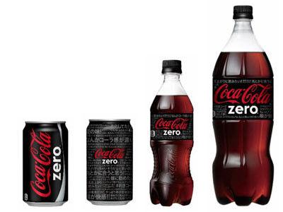 コカ・コーラ ダイエット リニューアルに関連した画像-01