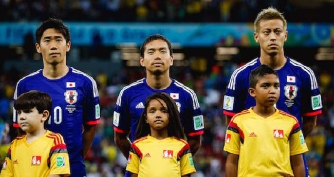 サッカー 日本代表 老害ジャパン 長友 苦言 年齢に関連した画像-01
