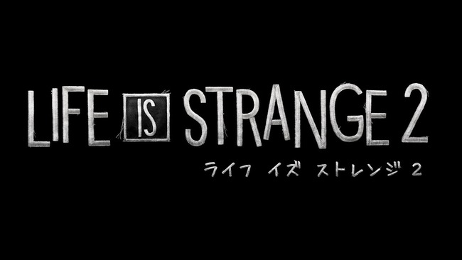 ライフイズストレンジ2 日本発売決定 に関連した画像-01