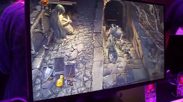 ダークソウル3 プレイ動画に関連した画像-06