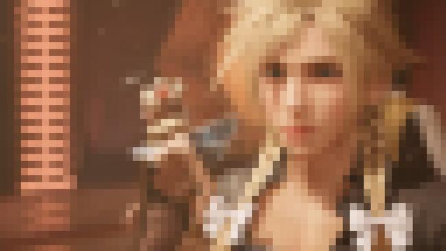 『FF7 リメイク』テーマソング発表記念トレーラー公開!ついに女装クラウドきたぞおおおおおおwwwwww