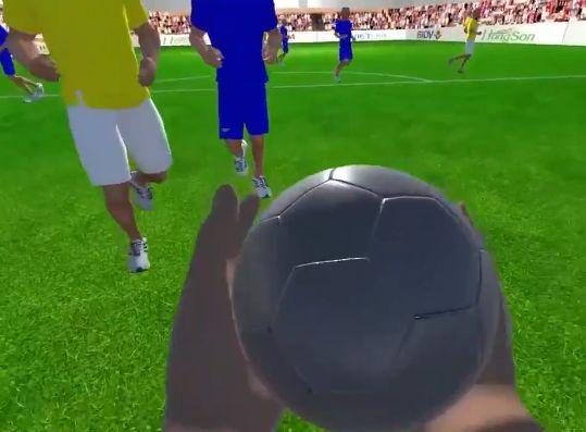 サッカー キーパー カオス GoalkeeperLegendに関連した画像-03