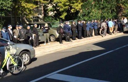 京都大学 公安 警察に関連した画像-01