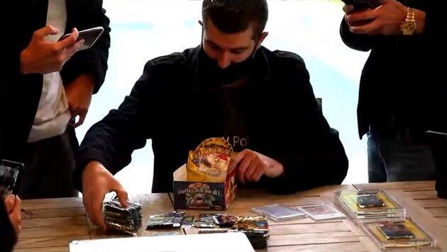 ポケモンカード 箱買い 偽物 YouTuber に関連した画像-03
