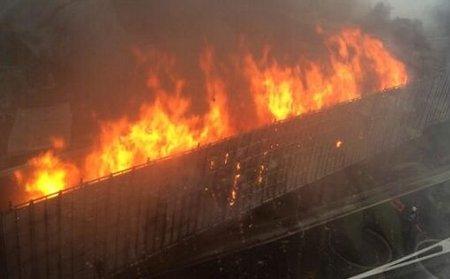 火事に関連した画像-01