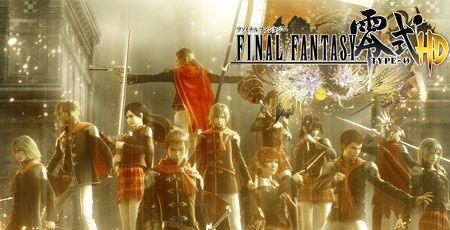 FF零式HD Steamに関連した画像-01