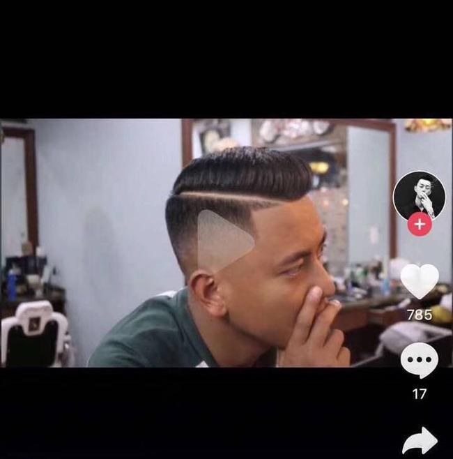 中国 髪型 再生ボタンに関連した画像-04