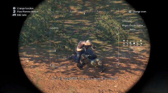 メタルギアソリッド MGS メタルギアソリッド5 MGS5に関連した画像-09