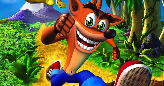 PlayStation プレイステーション クラッシュ・バンディクーに関連した画像-01