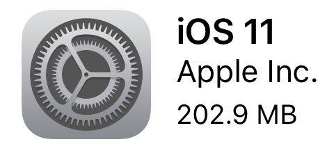 【マジ注意】本日から配信開始の『iOS11』で不具合続出!32bitアプリが利用不可!ゲームが遊べなくなる!勝手に通信料が爆増!等など多数報告